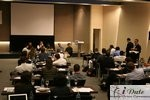 The Final Debate Session at Euro iDate2007