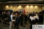 Exhibit Hall at the January 27-29, 2007 Internet Dating Conference in Barcelona
