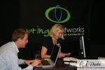Pringo Networks at the 2007 Internet Dating and Matchmaking Conference in Barcelona