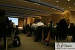 The Audience at the 2007 Internet Dating and Matchmaking Conference in Barcelona