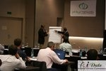 Working out Affiliate Revenue Generation for Social Networking at iDate2007 Barcelona
