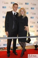 Andrew + Julia Boon (Boonex) Award Nominees in Miami at the January 28, 2010 Internet Dating Industry Awards