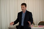 OPW Pre-Session (Mark Brooks of Courtland Brooks) at the 2011 Los Angeles Online Dating Summit and Convention