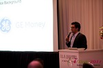 Tai Lopez (CEO of DatingHype) at the June 22-24, 2011 Los Angeles Online and Mobile Dating Industry Conference