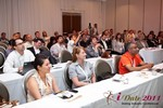 The Audience at the June 22-24, 2011 Los Angeles Online and Mobile Dating Industry Conference