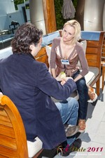 Business Networking at the 2011 Los Angeles Online Dating Summit and Convention