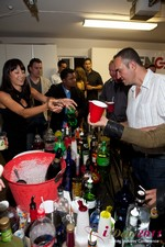 The Hollywood Dating Executive Party at Tai 's House at the 2011 Internet Dating Industry Conference in Los Angeles