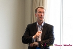 Peter Wallace (CEO) Bluegum Ventures at the 2012 Sydney  Asia Pacific Mobile and Internet Dating Summit and Convention