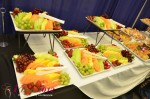 Refreshments at the 2012 Miami Digital Dating Conference and Internet Dating Industry Event
