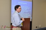John LaRosa - CEO - MarketData Enterprises at the January 23-30, 2012 Miami Internet Dating Super Conference