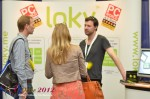 Loky.me - Bronze Sponsor at the 2012 Internet Dating Super Conference in Miami