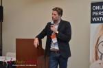 Sebastian Hofman Lauren - Gerente General - DatingChile at the January 23-30, 2012 Internet Dating Super Conference in Miami