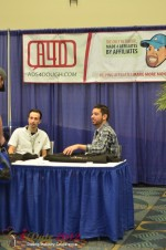 A4D - Exhibitor at the 2012 Miami Digital Dating Conference and Internet Dating Industry Event