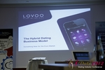Florian Braunschweig (CTO of Lovoo) at the 2012 Germany European Mobile and Internet Dating Summit and Convention
