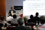 Florian Braunschweig (CTO of Lovoo) at the September 10-11, 2012 Mobile and Online Dating Industry Conference in Germany
