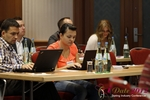 Audience at the 2012 European Internet Dating Industry Conference in Germany