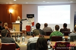 Professor Moniica Whitty (University of Leicester) at the September 10-11, 2012 Germany European Online and Mobile Dating Industry Conference
