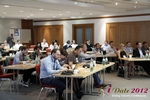 Audience at the 2012 Germany European Mobile and Internet Dating Summit and Convention