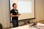Andy Kim (CEO of Mingle) discusses Social Discovery at iDate2012 California