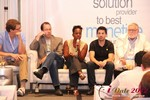 Robinne Burrell (VP at Match.com) during the Final Panel at the June 20-22, 2012 Beverly Hills Online and Mobile Dating Industry Conference