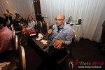 "Audience CEO's provide advice during the ""iDate CEO Therapy"" session at the June 20-22, 2012 Mobile Dating Industry Conference in California"