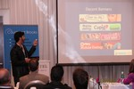 Josh Wexelbaum (CEO of LeadsMob) on Mobile Affiliate Marketing at the 2012 California Mobile Dating Summit and Convention
