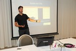Joshua Wexelbaum (CEO of LeadsMob) at Mobile Marketing Pre-Conference at iDate2012 West