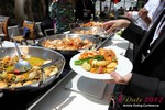 Lunch at the June 20-22, 2012 California Online and Mobile Dating Industry Conference