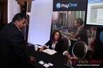 PayOne (Exhibitor)  at iDate2012 California