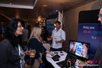 Exhibit Hall at the June 20-22, 2012 California Online and Mobile Dating Industry Conference