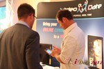 Mobile Video Date (Exhibitor)  at the 2012 Internet and Mobile Dating Industry Conference in Beverly Hills