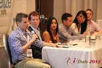 Mobile Dating Focus Group at iDate2012 West