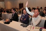 Audience Questions at the 2012 California Mobile Dating Summit and Convention