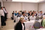 Standing Room Only for a Session at the 2012 California Mobile Dating Summit and Convention