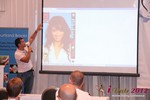 Nick Bicanic (Senior Advisor for FlikDate) at the June 20-22, 2012 Mobile Dating Industry Conference in California