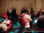 Networking  at the October 25-26, 2012 Russian Online and Mobile Dating Industry Conference in Moscow