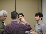 Business Networking  at the November 21-22, 2013 South American and LATAM Dating Business Conference in Sao Paulo