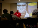 Evan Back Ashley Madison VP of Sales  at the 2013 Online LATAM & South America Dating Industry Conference in Brasil
