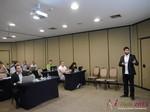Fernando Ranieri Google Account Executive Speaking on Search Marketing Strategy  at iDate2013 South America
