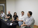 Final Panel of South America Dating Executives at the November 21-22, 2013 South American and LATAM Dating Business Conference in Sao Paulo