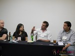 Final Panel of South America Dating Executives at the 36th iDate Dating South America Business Conference in Sao Paulo