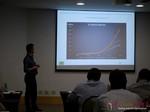 Jacopo Sarri President of 3 Caravelle on Dating Software  at iDate2013 Brasil