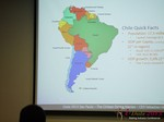Matthais Hofman Laursen CTO of Dating Chile on the Chliean Personals Market  at the 36th iDate2013 Brasil