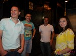 Netwokring Party of Brazil dating exectuives  at iDate2013 South America