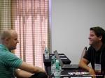 Speed Networking  at iDate2013 Brasil