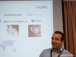 Alistair Shrimpton (European Director of Development @ Meetic) at the September 16-17, 2013 Cologne E.U. Online and Mobile Dating Industry Conference