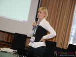 Catharina Jaschke (Regional Manager @ Be2) at iDate2013 Cologne