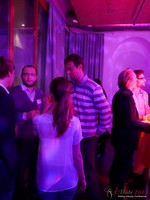 Post Event Party (Hosted by Metaflake) at the 2013 Cologne E.U. Mobile and Internet Dating Summit and Convention