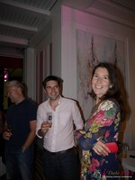 Pre-Conference Party at the September 16-17, 2013 Cologne E.U. Online and Mobile Dating Industry Conference
