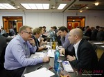 Speed Networking at the September 16-17, 2013 Mobile and Online Dating Industry Conference in Cologne